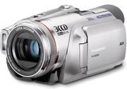 Продам видеокамеру Panasonic NV-GS 500