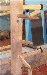 деревянный манекен вин чун (Muk Yan Jong)