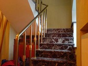 балконы, лестницы,  поручни,
