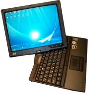 ноутбук HP Compaq tc4200 трансформер графический планшет