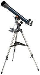 Телескоп рефрактор  Celestron Astromaster 70 EQ