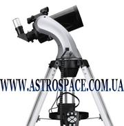 Моторизированный зеркально-линзовый телескоп Sky Watcher MAK 90 Auto