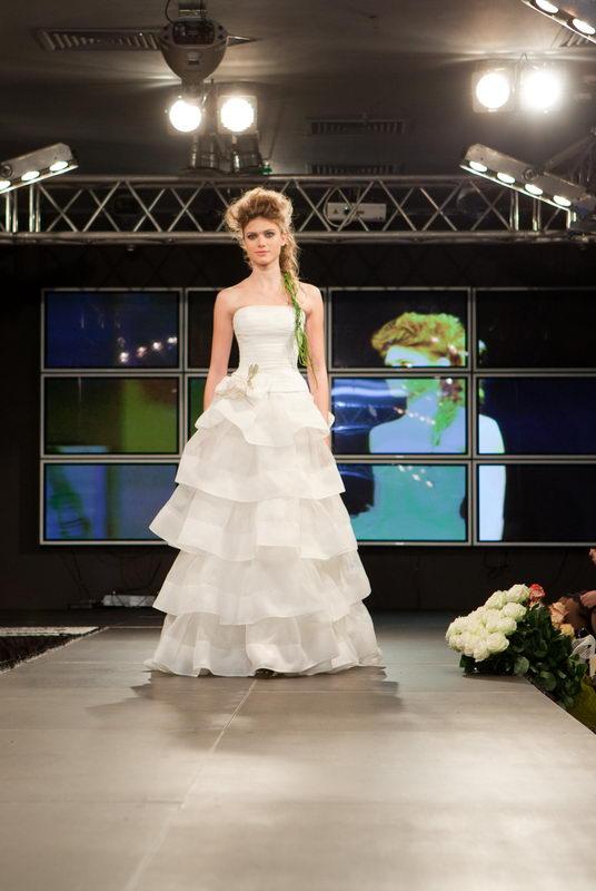 Свадебные платья Хмельницкий - 124721