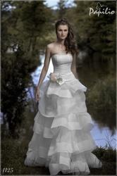 Свадебное платье Papilio ...