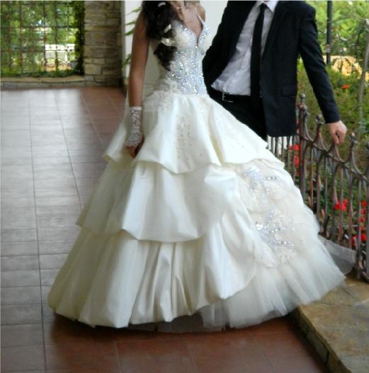Свадебные покупки на Хмельницком рынке Свадебные платья на Хмельницком рынке