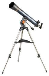 Телескоп рефрактор Celestron Astromaster 90-EQ