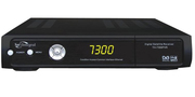Ресивер Sat-Integral TH-7300PVR