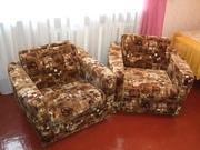 Срочно  продается  недорого б/y мебель  для дома и сада