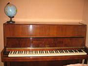 продам пианино Чехия-Fibich