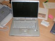 Продам ноутбук б/у HP G3000 15, 4WXGA(1280x800)