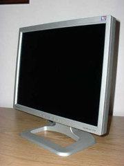 Продам профессиональный монитор б/у Samsung 213T 21.3(4:3)