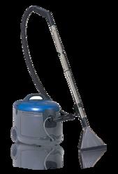 Пылесос с функциями влажной уборки LG Hippo v9155WA б/у
