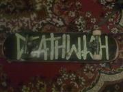 Продам скейт deathwish 400грн