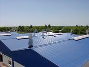 Крыши из профнастила в Хмельницком