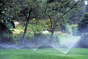 Автоматичні системи поливу