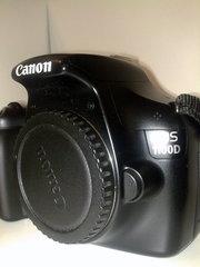 Canon 1100d и много всего