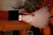 Шикарное и Счастливое свадебное платье