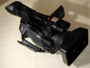 видеокамера Panasonic AG-HMC154 AVCCAM