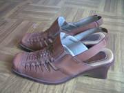 Туфли женские летние,  р.37