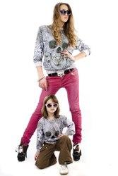 Одежда для семьи 3Д