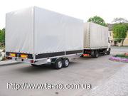 Продам легковой прицеп TA-NO 37 5026 Europack