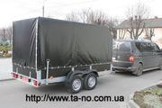 Продам легковой прицеп TA-NO 36 3518 Classic