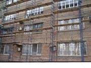 Риштування будівельні клино-хомутові від виробника