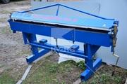 Гибочный станок Dachdecker ZRF M – 2250