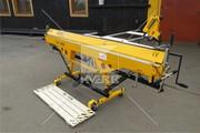 Высококачественный листогибочный станок Sorex ZRS 2660