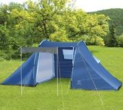 Палатки туристические на 4 персоны ВЕНКЕ Германия полная распродажа