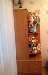CРОЧНО продам отличную детскую мебель