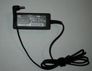 Зарядка для ноутбука HP 19V 1, 5A.