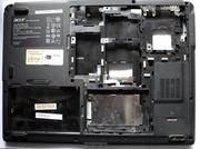 Поддон и крышка для клавиатуры к Acer Aspire 5630 продаю