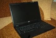 Продам нерабочий ноутбук Acer Extensa 5635ZG на запчасти .