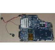 Материнская плата от Toshiba A200-14D.