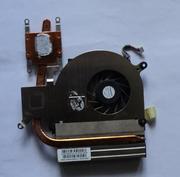 Продам кулер и радиатор  UDQFZZH32DAS для ноутбуков для  ASUS K40