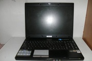 Ноутбук MSI M677 Б/У.