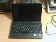 Продам нерабочий нетбук  Lenovo IdeaPad S10-2 на запчасти