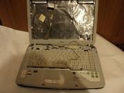 Корпус  от ноутбука Acer Aspire 5520G
