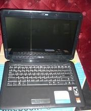 Продаю нерабочий  ноутбук Asus K40AB