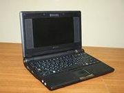 Продам нерабочий ноутбук Asus Eee Pc 4G ( разборка на запчасти).