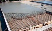 Строительство фундамент ноль Будівництво Бетон Проект Дом Будинок