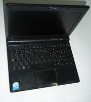 Продам нерабочий  нетбук Asus EEE Pc 900 ( разборка на запчасти).