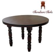 Круглый стол от производителя (4 ноги)