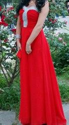 Шикарное платье на выпускной вечер