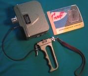 Продам киносъемочную камеру  Спорт 1961 года выпуска