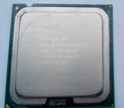 Процессор Intel Core2 Duo4400 2, 00Ghz/2M/800