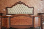 продам красивую спальню в классическом стиле,  дерево,  недорого