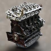 Двигатели на Рено: Трафик,  Мастер,  Канго