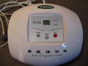 Озонатор или прибор для очистки фруктов и овощей